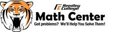 Math Center Logo